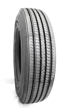 11 r 24.5 - LM116 Steer/Trailer Tire