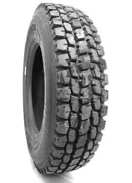 11 r 22.5 - LM518 Drive Tire