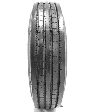 255 70 22.5 - LM216 Trailer/Steer Tire