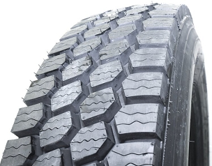 11 r 24.5 - LM705 Winter Drive Tire