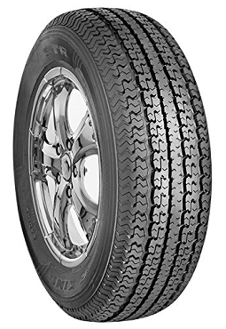 235 80 16 - ST 10 Ply - Trailer Tire