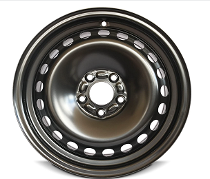TRAILER WHEELS / 15