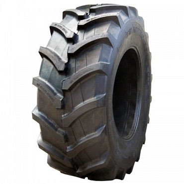 520 70 r 34 - Trac Pro 668 R-1 TL Agricultural Tire